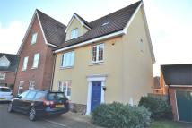 semi detached home for sale in South Wootton