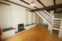 Terraced home to rent in KING'S LYNN