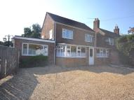 Wiggenhall Detached property for sale