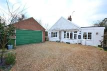 Detached Bungalow for sale in SOUTH WOOTTON