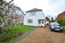3 bedroom Detached home for sale in SOUTH WOOTTON