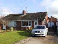 Semi-Detached Bungalow in ROMAN AVENUE SOUTH...