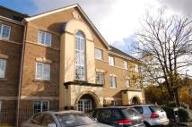 2 bed Apartment in East Road, Wimbledon...