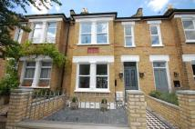 3 bed home in Florence Road, Wimbledon...