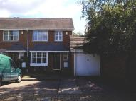 3 bed house to rent in Sunlight Close...