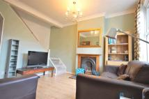 3 bedroom home to rent in All Saints Road...