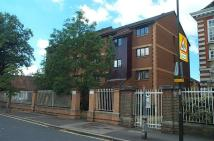 Apartment in Southey Road, Wimbledon...