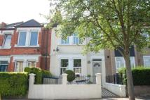 house for sale in Evelyn Road, Wimbledon...