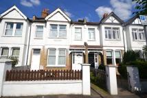 3 bed home in Prince Georges Avenue...