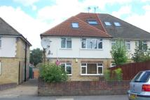 Apartment to rent in Pollard Road, Morden...