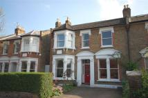 4 bed home in Queens Road, Wimbledon...