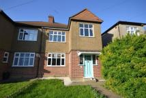 1 bed Apartment in Martin Way, Morden...
