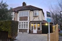 4 bedroom house to rent in Mostyn Road, Merton Park...