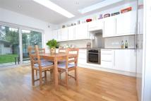 4 bed home to rent in Hamilton Road, Wimbledon...