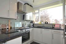 2 bed Apartment in Poplar Road, Merton Park...