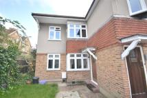 Apartment to rent in Brockham Close...