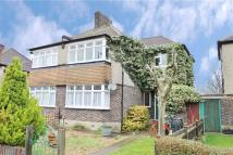 1 bed Maisonette to rent in Cannon Hill Lane...