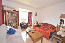 1 bed Apartment to rent in Brangwyn Crescent...
