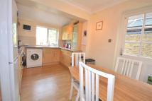 1 bed Apartment to rent in Garfield Road, Wimbledon...