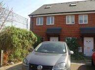 Beemans Row property to rent