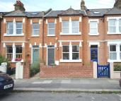 4 bed home to rent in Faraday Road, Wimbledon...