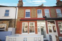 3 bed house in Kenlor Road, London