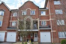 Town House for sale in Bewley Street, Wimbledon