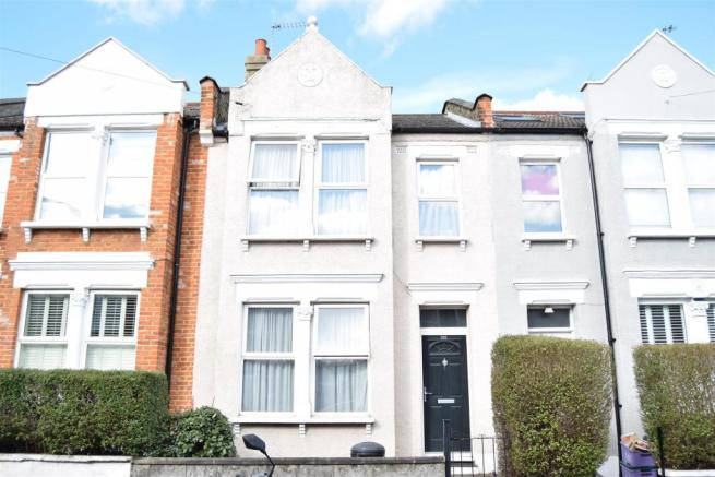 3 Bedroom House For Sale In Haydon Park Road Wimbledon SW19