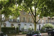 Terraced property in St Pauls Place, London