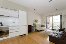1 bed Flat to rent in Haggerston Studios, 284...