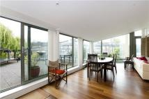 3 bed Flat to rent in Crystal Wharf...