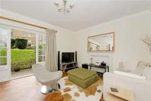 2 bedroom home to rent in John Spencer Square...