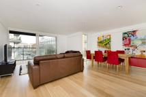 3 bedroom Apartment in Hertford Road N1