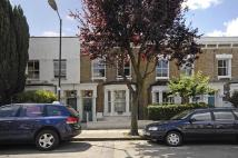 3 bedroom Terraced home in Wyatt Road, Islington...