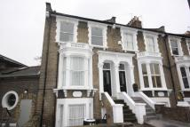1 bed Flat in Leconfield Road...