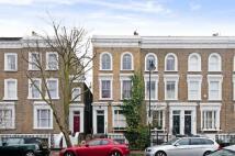 Flat to rent in Ockendon Road, Islington...