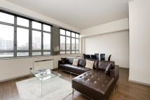1 bed Flat to rent in City Road, City, London