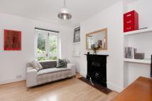 1 bed Flat in Pleasant Place...