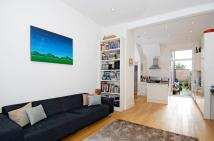 Avenell Road property