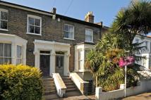 4 bed Terraced house to rent in Riversdale Road...