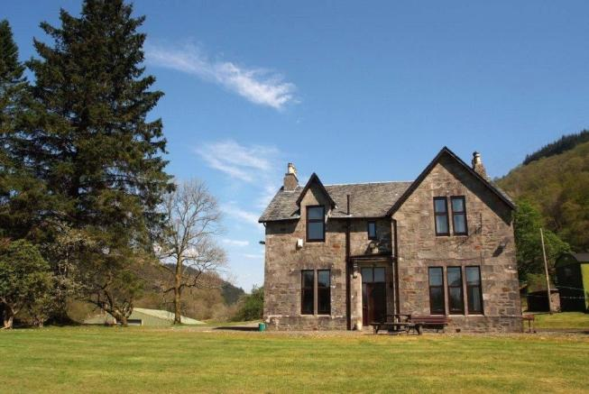 Stronafyne House