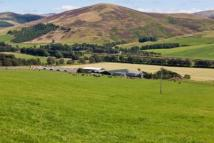 property for sale in Clydeside Farm, Lamington, Biggar, South Lanarkshire, ML12