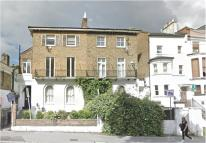 Flat to rent in Haverstock Hill Chalk...