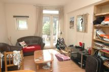 4 bedroom Flat to rent in Harrington House...