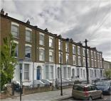 4 bed Flat in Cheverton Road London