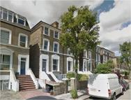 Flat to rent in Shaftsbury Road Finsbury...