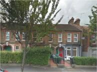 Flat in Mersey Road Walthamstow