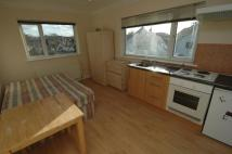 Highcroft Flat to rent