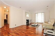 3 bedroom Flat in Marylebone Road...