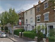 2 bed Flat to rent in Romily Road Finsbury Park